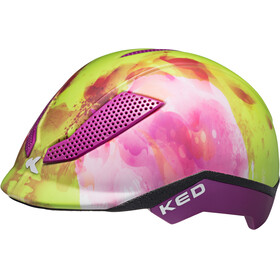 KED Pina Bike Helmet Children green
